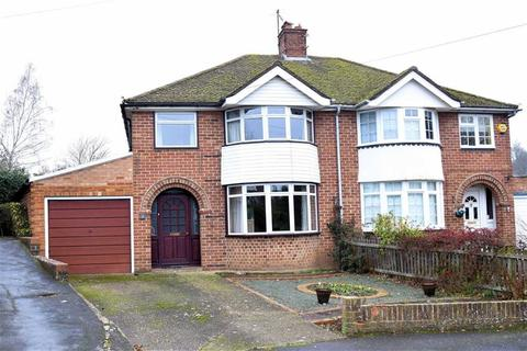 3 bedroom semi-detached house for sale - Valley Close, Caversham, Reading