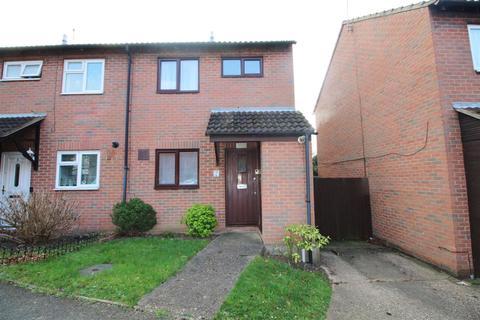 2 bedroom semi-detached house for sale - Rodgers Close, Elstree, Borehamwood