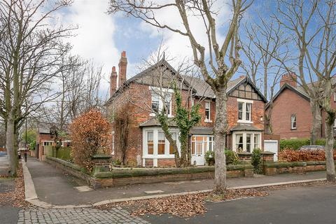 4 bedroom semi-detached house for sale - The Grove, Benton, Newcastle upon Tyne