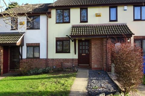 2 bedroom townhouse for sale - Old Mansfield Road, Derwent Heights, Derby