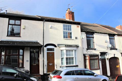 2 bedroom terraced house to rent - Summer Hill, Halesowen, B63