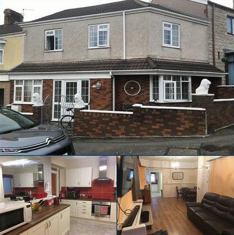 5 bedroom terraced house for sale - Ysgol Street, Swansea, SA1