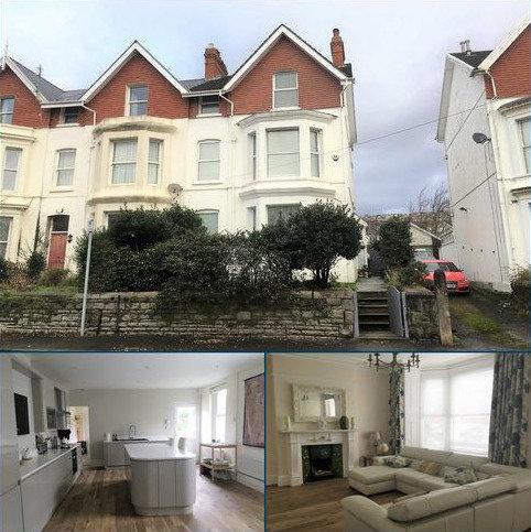 7 bedroom end of terrace house for sale - Eaton Crescent, Swansea, SA1