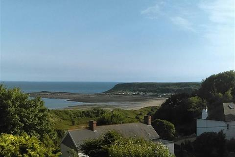 3 bedroom property with land for sale - Horton, Gower