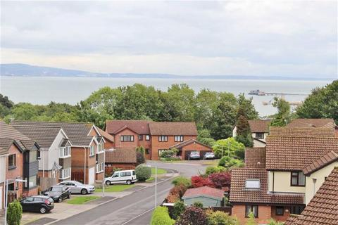 4 bedroom terraced house for sale - Waverley Drive, Mumbles
