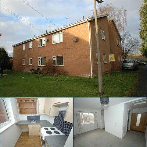 Studio for sale - Telford Way, Saltney, Chester