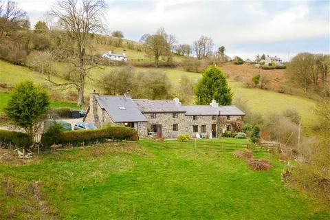 5 bedroom country house for sale - Bwlch-y-ddar, Llangedwyn, Oswestry, SY10
