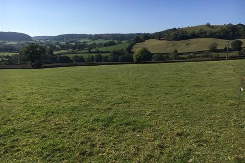 Land for sale - Sidmouth Road, Sidbury, Devon, EX10