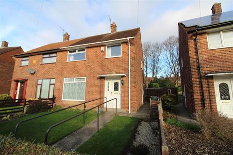3 bedroom semi-detached house for sale - Old Farm Drive, Leeds