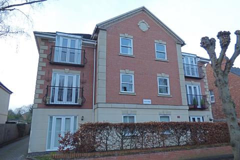 2 bedroom apartment for sale - Avon Lodge, Manor Park Road, Nuneaton, CV11