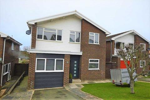 5 bedroom detached house for sale - 32, Maesceinion, Waunfawr, Aberystwyth, SY23