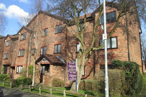 2 bedroom apartment for sale - Ladybarn Court, Ladybarn, Manchester, M14
