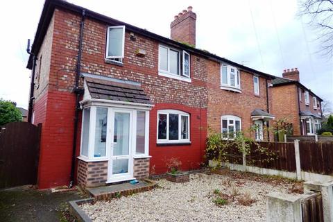 3 bedroom semi-detached house for sale - Mauldeth Road West, Withington, Manchester, M20