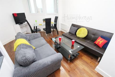 2 bedroom apartment to rent - Hagley Road, Birmingham B16 - 8-8 Viewings