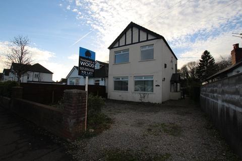 3 bedroom detached house to rent - Fidlas Road, Llanishen, CARDIFF