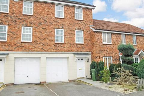 4 bedroom townhouse to rent - South Mill Road, Southampton, SO15
