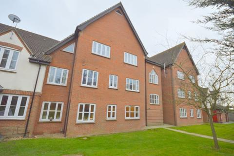 2 bedroom apartment for sale - Jeffcut Road, Chelmsford, CM2