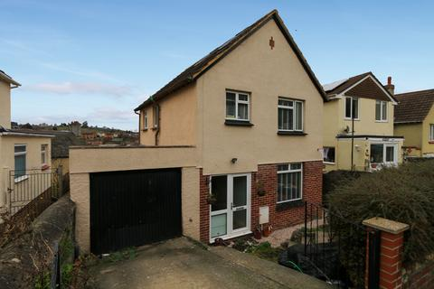 3 bedroom detached house for sale - Gothic Road, Newton Abbot