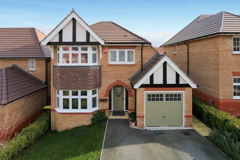3 bedroom detached house for sale - Primrose Drive, Newton Abbot
