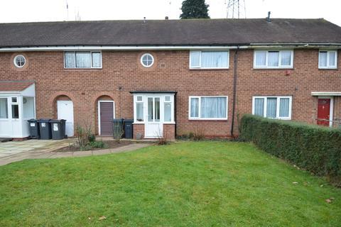 3 bedroom terraced house for sale - Brandwood Park Road, Kings Heath , Birmingham, B14