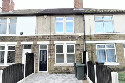 2 bedroom terraced house to rent - Bawtry Road , Rotherham