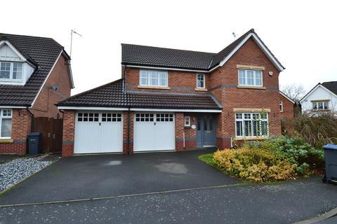 4 bedroom detached house for sale - Lakewood Drive, Rubery, Birmingham, B45