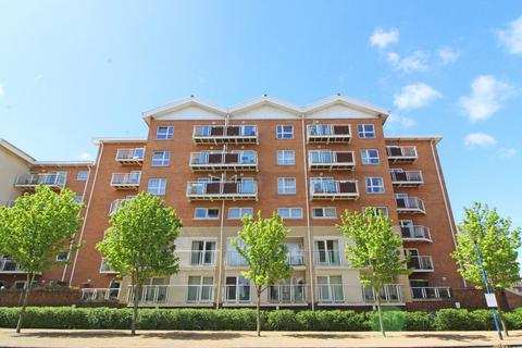 2 bedroom ground floor flat for sale - Geneva House, Century Wharf