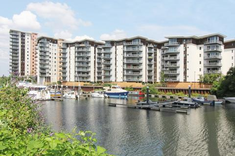 2 bedroom apartment for sale - Watkiss Way, Cardiff