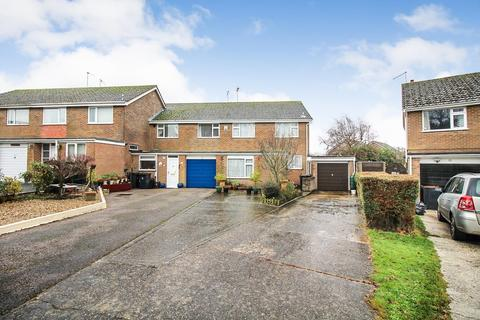 3 bedroom end of terrace house for sale - Shore Avenue, Upton