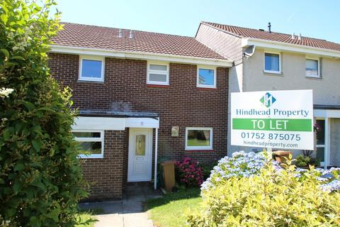 3 bedroom terraced house to rent - Findon Gardens, Plymouth
