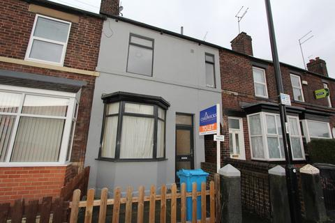 5 bedroom house share to rent - Shoreham Street, Sheffield