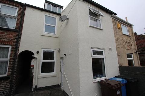 5 bedroom house share to rent - Shoreham Street, Sheffield
