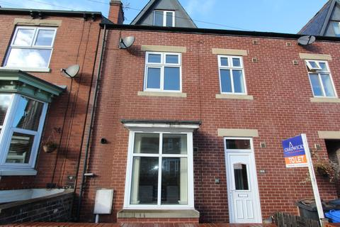 3 bedroom terraced house to rent - Archer Road, Sheffield