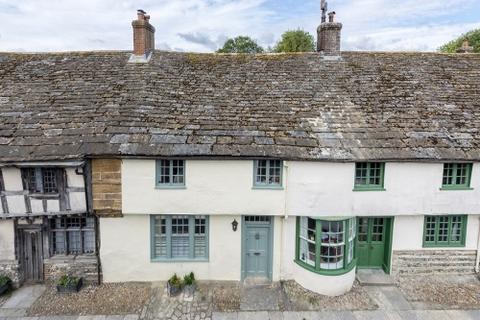 2 bedroom cottage to rent - CERNE ABBAS