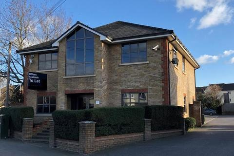 Office to rent - New Hythe Lane, Larkfield, Kent