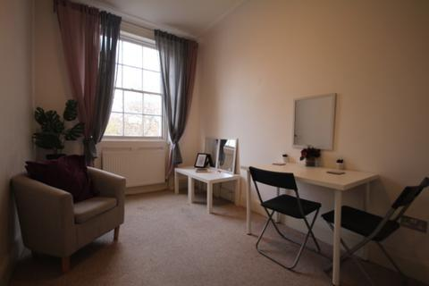 1 bedroom flat to rent - Argyle Square, Kings Cross, London