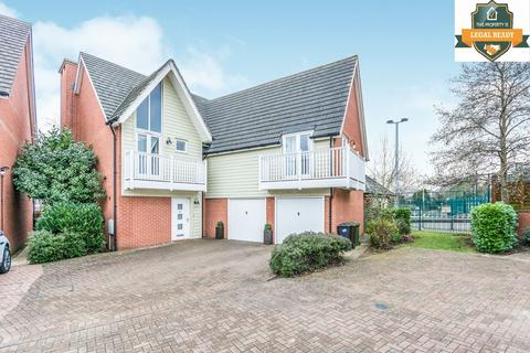 5 bedroom detached house for sale - Woodshires Road, Solihull