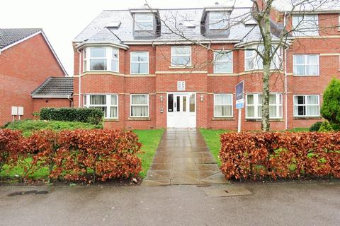 2 bedroom apartment for sale - Monkspath Hall Road, Solihull