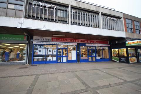 Retail property (high street) for sale - Riley Square, Coventry, CV2 1LY