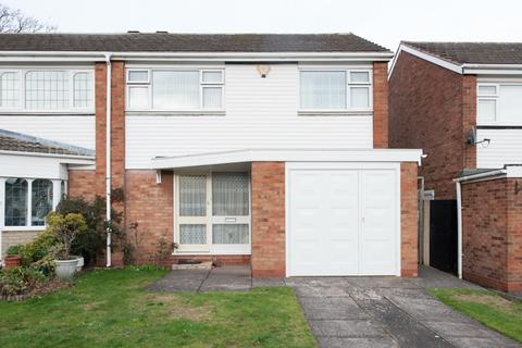 3 bedroom semi-detached house for sale - Millfields, Birmingham