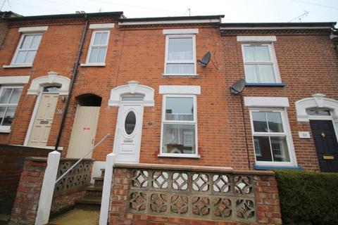 4 bedroom terraced house to rent - Warwick Street, Norwich