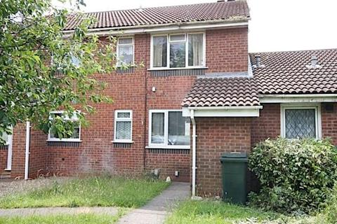 1 bedroom apartment for sale - Anderton Road, Coventry, CV6 6JN