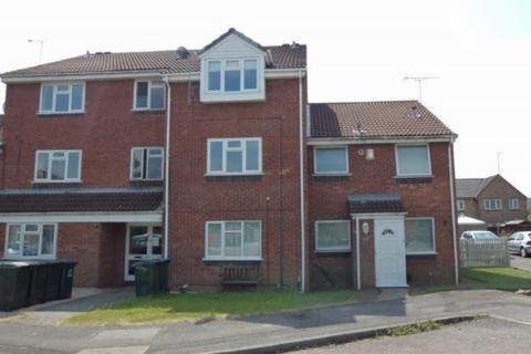 1 bedroom apartment for sale - Linstock Way, Coventry, CV6 6JH