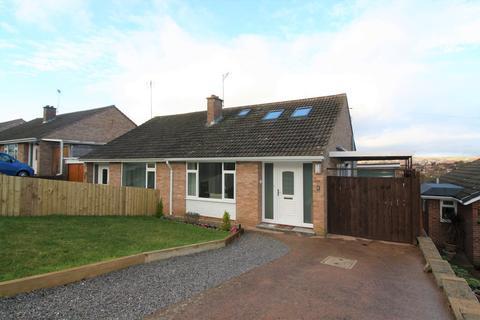 3 bedroom semi-detached house for sale - Sullivan Road, Exeter