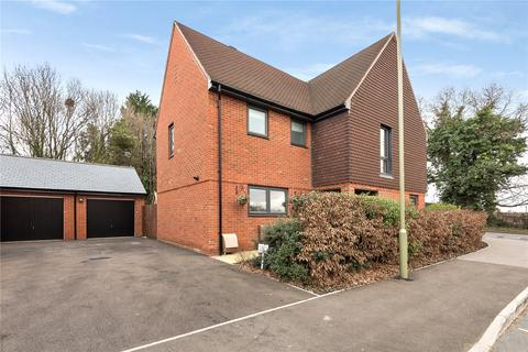 5 bedroom detached house for sale - Brook Close, Swanmore, Southampton, Hampshire, SO32