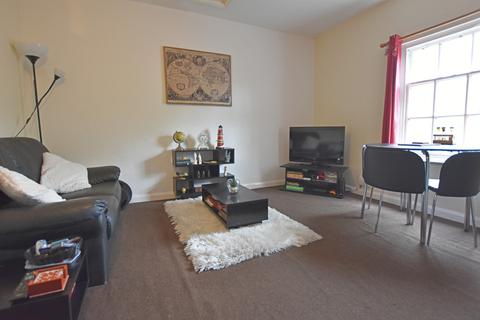 1 bedroom flat to rent - Mansfield Road, City Centre