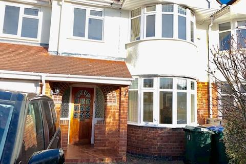 4 bedroom house share to rent - Stunning property with x3 professional rooms available
