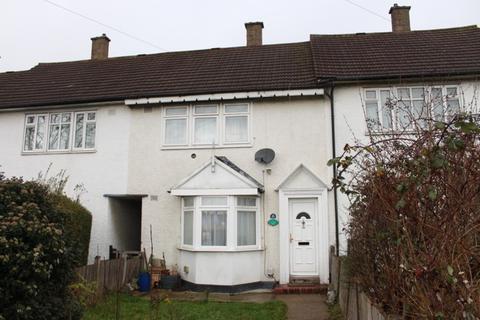 2 bedroom terraced house for sale - Courtenay Avenue, Harrow Weald