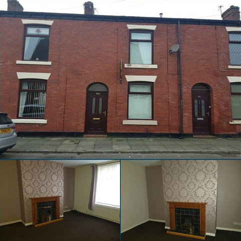 2 bedroom terraced house for sale - Hill Street, Heywood