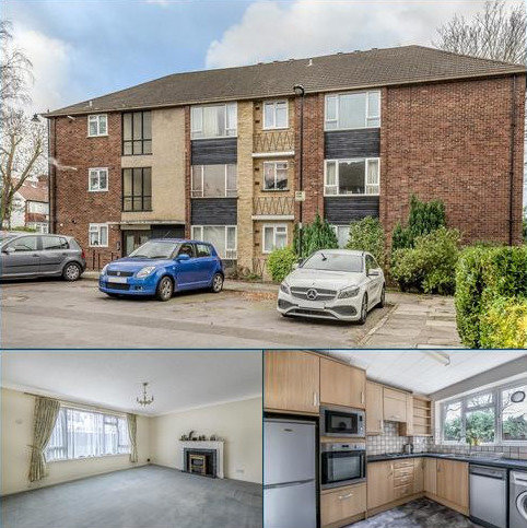 2 bedroom flat for sale - Winchmore Hill Road, Winchmore Hill
